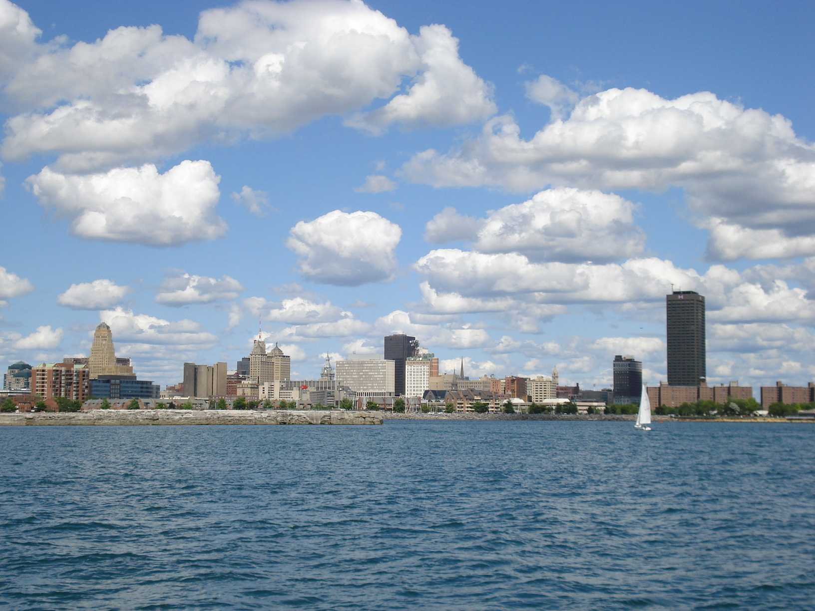 Buffalo, NY – Best Market to Watch in 2011