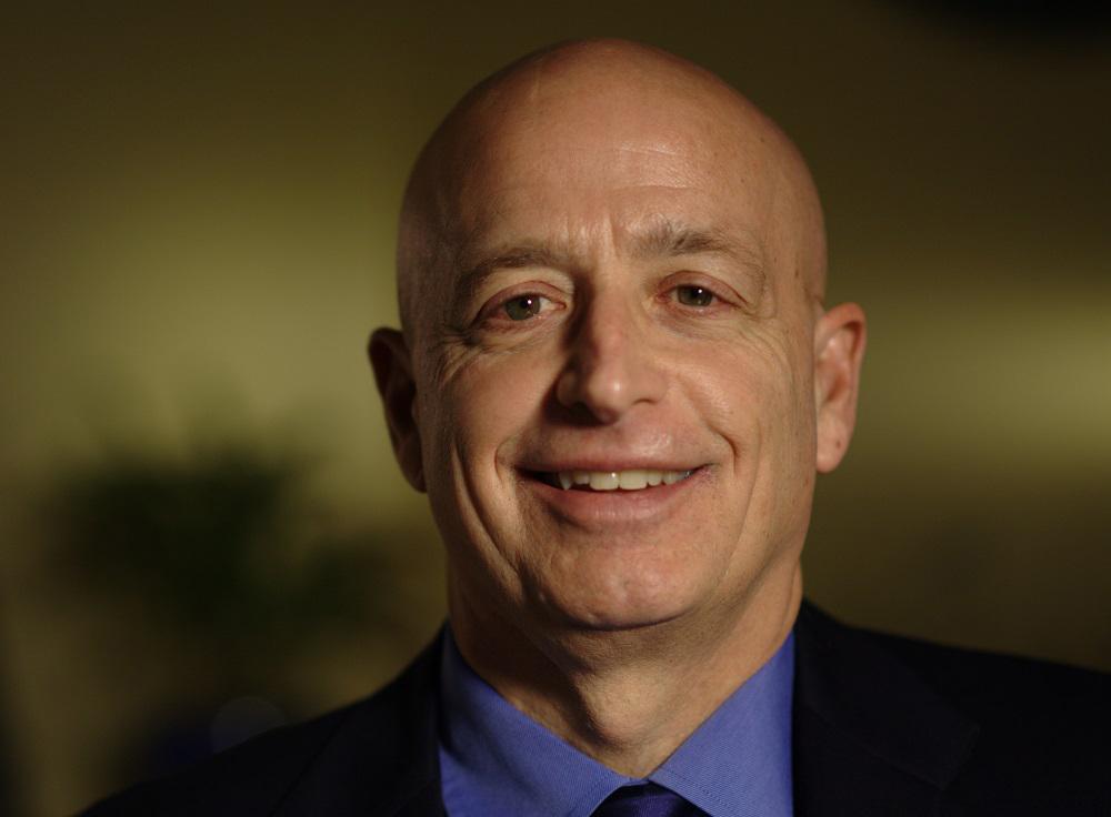 Michael Olear, MSW