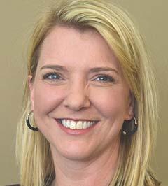 Carrie Horn