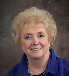 Sally Ball Conover