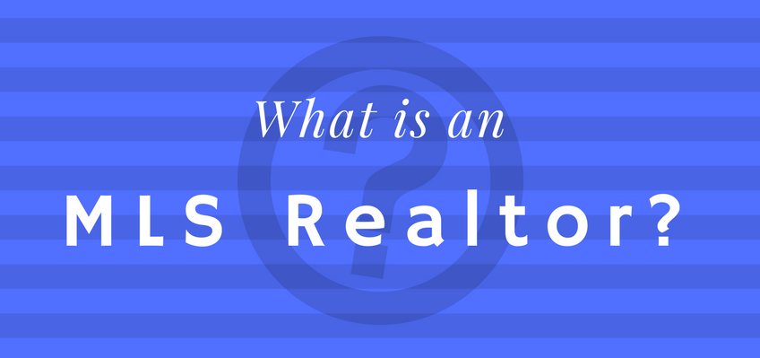 What is an MLS Realtor?