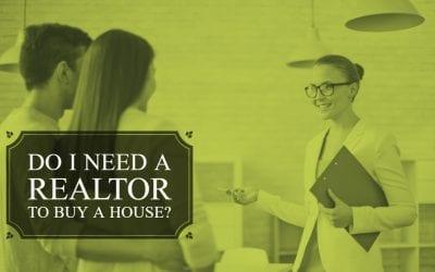 Do I need a realtor to buy a house?